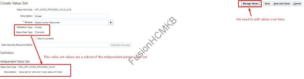 valueset6 1024x267 - Basics of Valuesets in Fusion HCM