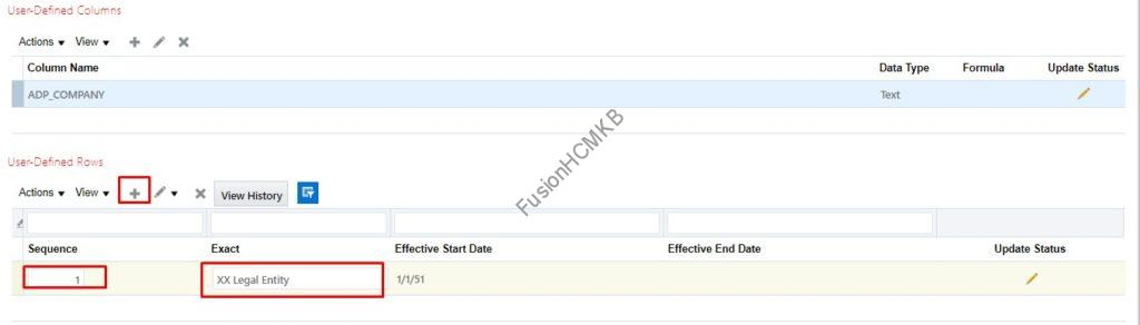 user defined table creation 3 1024x292 - Introduction to User Defined Table (UDT) in Fusion HCM