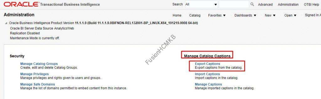 export captions 1024x317 - How to get list of all BI Reports from a folder/instance