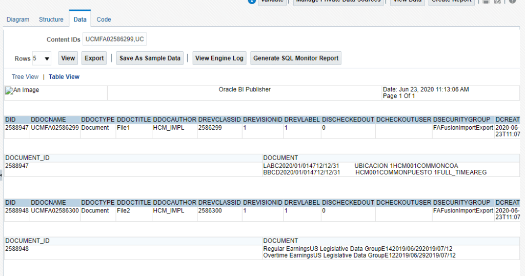 image 6 1024x538 - Access contents of UCM file using BI Report