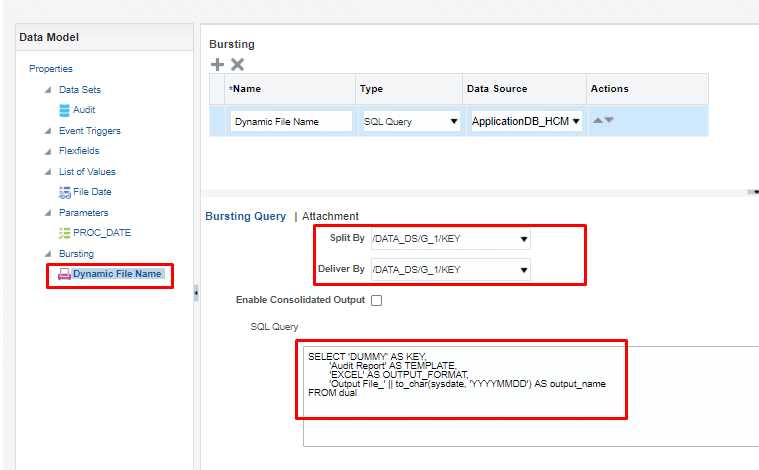 image 12 - Using Dummy Bursting Query in BI Report to achieve dynamic filename