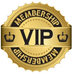 VIP Membership 296x300 - Deleted Data Report using Audit Functionality