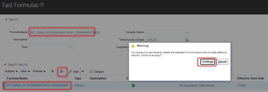 image 46 - Resolve Fast Formula not compiled issue in HCM Extracts