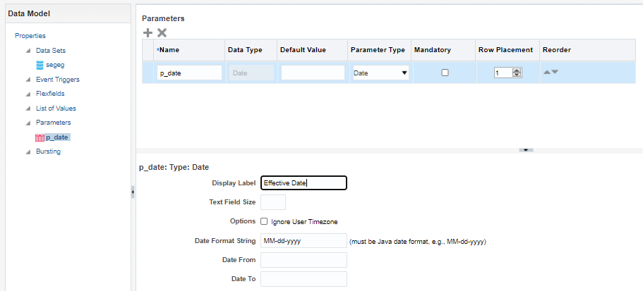 image 75 - How to generate CSV output from BI Reports/HCM Extracts?