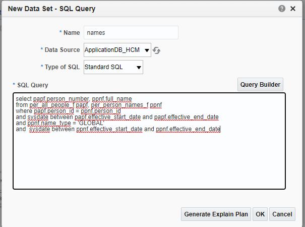 image 33 - How to Create BI Report using static CSV file