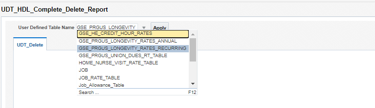 image 42 - User-Defined Table Excel and HDL Exporter Tool