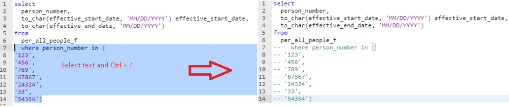 image 23 1024x216 - SQL Connect: A Robust alternative to TOAD and SQL Developer for Oracle Cloud