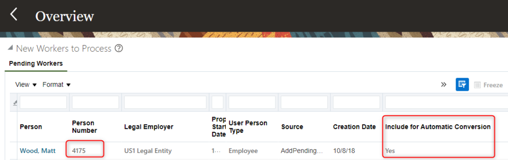 image 26 1024x323 - How to Convert Pending Worker to Employee using HDL?
