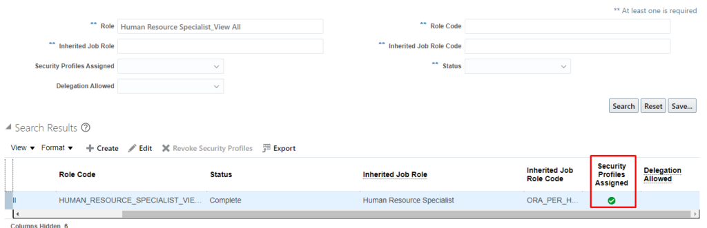 image 3 1024x331 - How to create Data Role based on Job Role