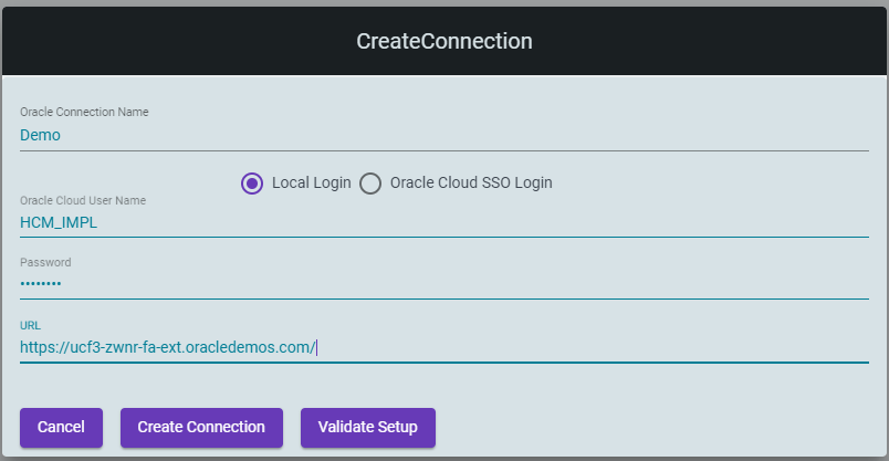 image 9 - SQL Connect: A Robust alternative to TOAD and SQL Developer for Oracle Cloud