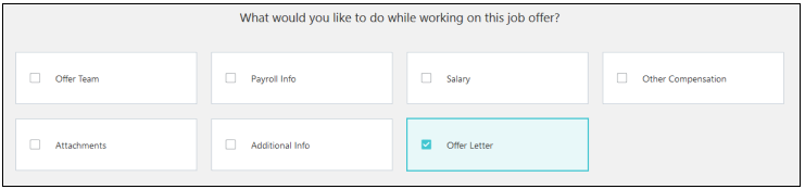 image 25 - How to Map RTF template to Offer Letter and create Offer for Candidate?