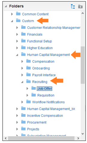 image 27 - How to Map RTF template to Offer Letter and create Offer for Candidate?