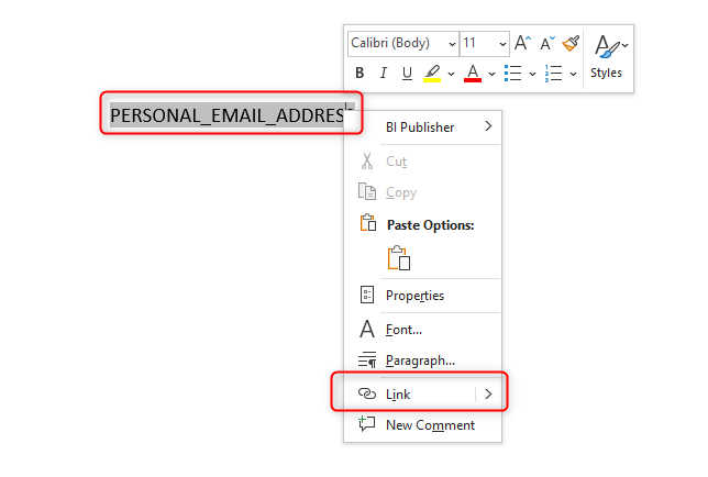 image 30 - How to add Hyperlink to the RTF template?