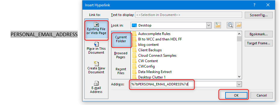 image 31 - How to add Hyperlink to the RTF template?