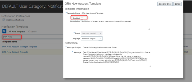 image 6 - How to modify the Welcome Email Notification for new users?
