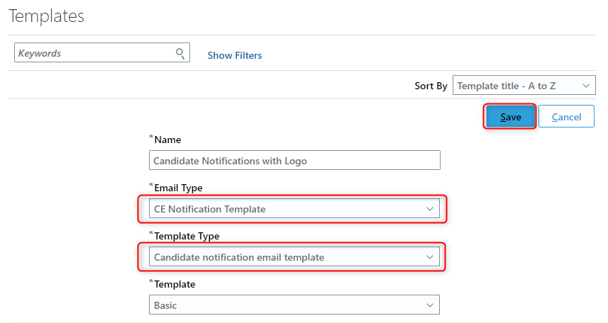 image 35 - How to add Logo/Branding to Candidate Notifications from External Career Site in ORC?