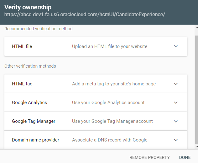 image 54 - How to monitor External Career Site using Google Search Console?