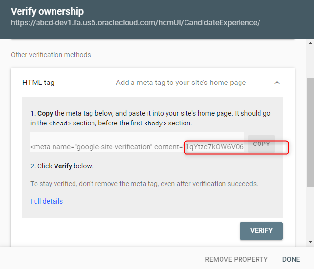image 55 - How to monitor External Career Site using Google Search Console?