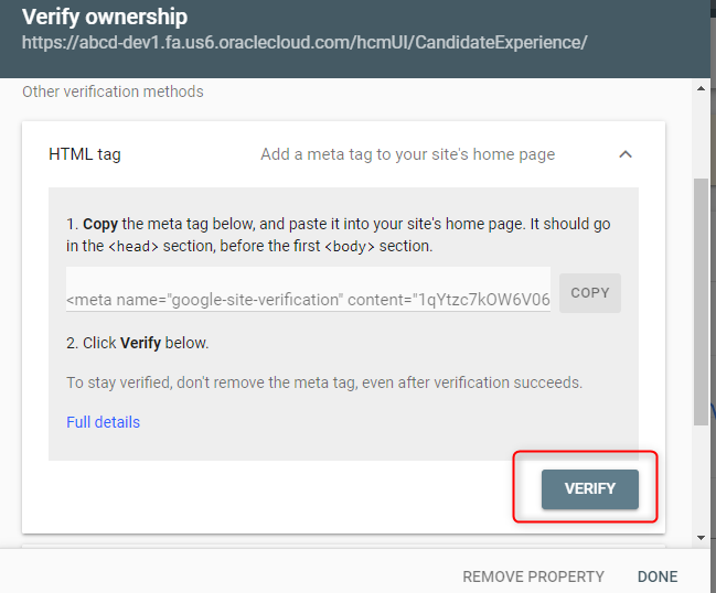 image 56 - How to monitor External Career Site using Google Search Console?