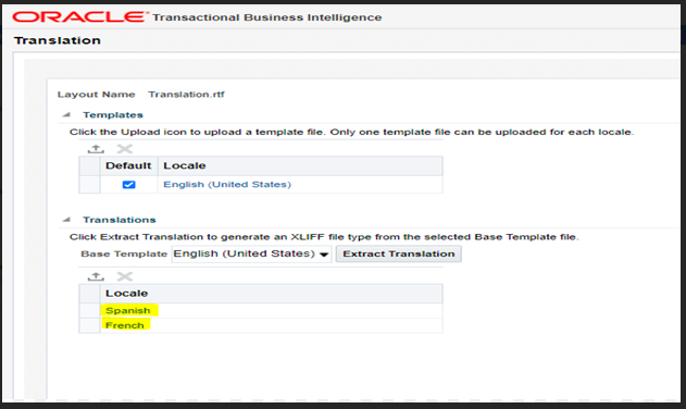 image 66 - How to translate BI Report Output to other languages?